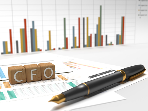 CFO for hire image