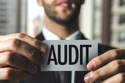 tax audit image